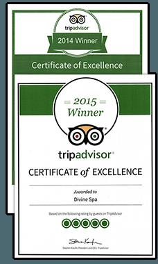 diVINESPA_Certificates