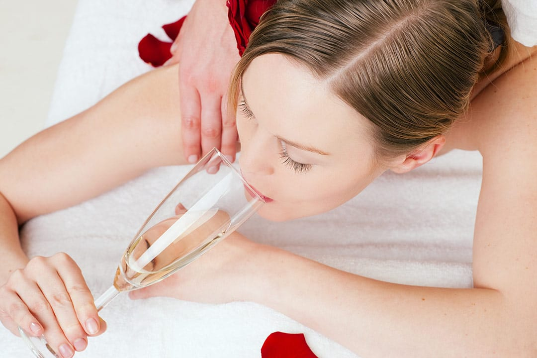 Luxurious Treatments