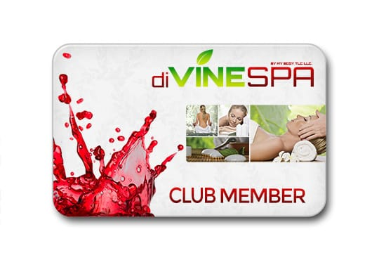 diVINESPA_Membership_Card