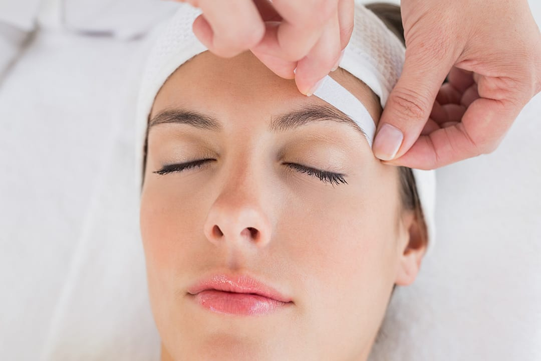 Divine spa beauty treatments eye rejuvenation and waxing for K divine hair salon