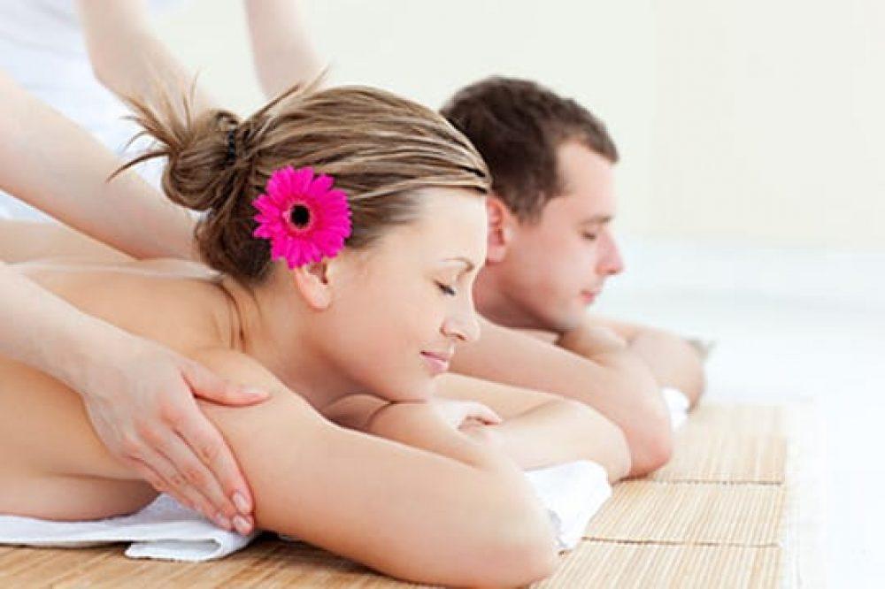 Couples Massage Booking Naples FL