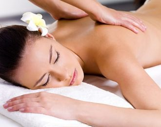 Pinot Noir and Mourvedre Escape Package (90 min massage + 30 or 60 min reflexology)