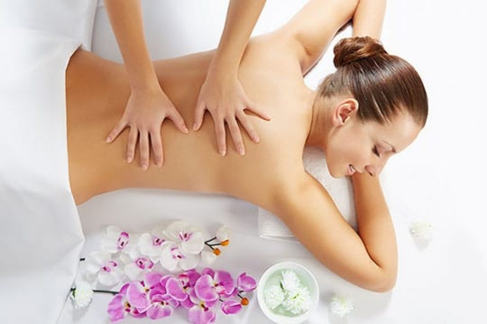 Swedish Massage Naples FL