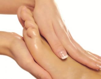 Happy Feet Reflexology Massage
